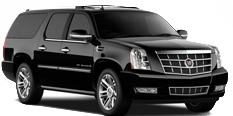 oakville airport limo services